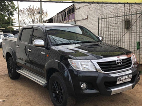 Toyota Hilux 2.5 Service Oficial