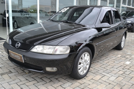 Vectra Cd 2.2 Gasolina Mec