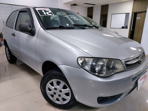 Fiat Palio 2012 1.0 Fire Economy Flex 3p Veiculos Novos (ar)