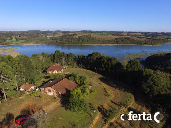 Chacara Com Casa - Vila Mariana - Ref: 631 - V-631