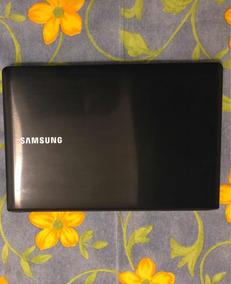 Notbook Samsung Intel Celeron, 4gb 64bits