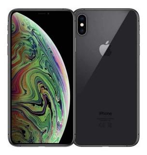 iPhone Xs 64gb Libre Mundial - Garantía - Homologado Smartec