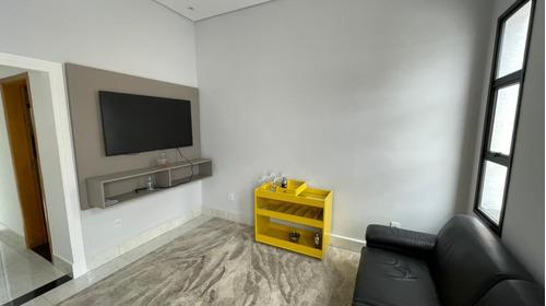 Imagem 1 de 11 de Casa A Venda No Residencial Piemonte, Bragança Paulista - Sp - 17406