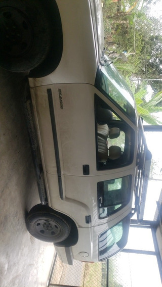 Chevrolet Blazer Mini