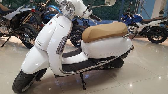 Beta Tempo 150 Scooter Entrega Ya $ $ 30000 + Cuotas C/tarje