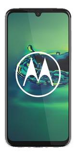 Motorola Moto G8 Plus -dual Sim -original-libre De Fabrica