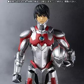 Ultraman Netflix Sh Figuarts Boneco Action Figure