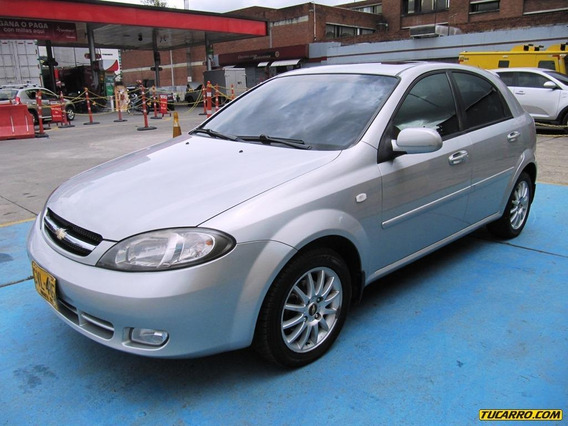Chevrolet Optra 1800cc At Aa