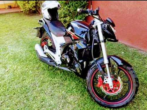 Gilera Vc 200 Naked - $ 49.000 en Mercado Libre