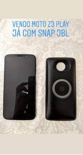 Celular Motorola Z3 Play