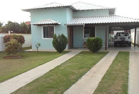 Casa Para Venda Em Saquarema, Jaconé, 3 Dormitórios, 1 Suíte, 3 Banheiros, 3 Vagas - 3134_2-1132461