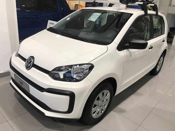 Volkswagen Up 1.0 Adjudicado (entrega Inmediata) Ah