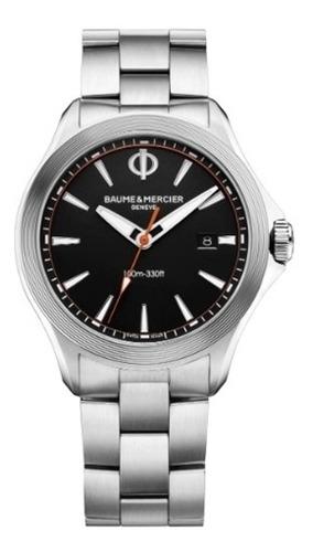 Relógio Baume & Mercier Masculino Aço M0a10412