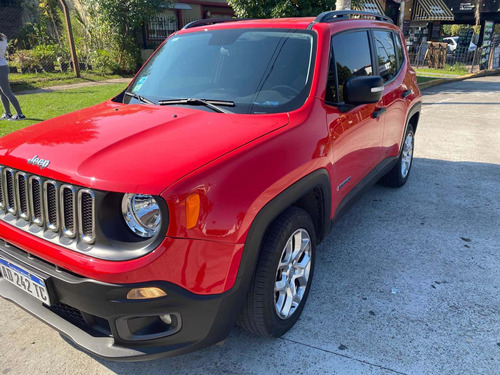 Jeep Renegade 1.8 Sport 2018