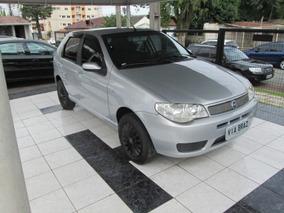 Fiat Palio Elx 1.0 8v(flex)(n.serie) 4p 2001