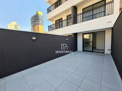 Imagem 1 de 23 de Penthouse À Venda, 42 M² Por R$ 425.068,80 -  Centro  - São Paulo/sp - Ph0029