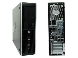 Cpu Hp Compaq Core 2 Duo + Wifi