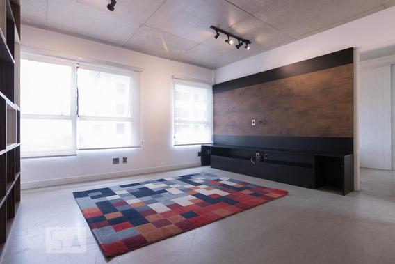 Apartamento Para Aluguel - Vila Leopoldina, 2 Quartos, 70 - 893038980