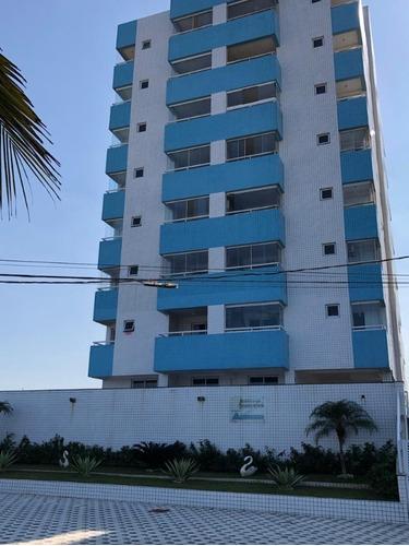 Apartamento Em Mongaguá - 5011 - 68061843