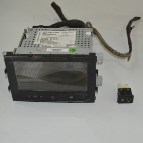 Rádio Multimídia Sem Câmera De Ré Do Ônix Ltz 1.4