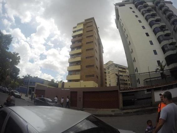 Apartamento En Venta Gp 20-4002