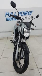 Honda Cg 160 Titan Ex Cinza 2019/2019