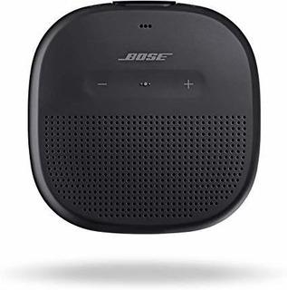 Bocina Soundlink Micro De Bose Con Bluetooth Talla Única Ne