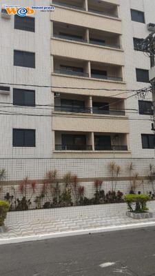 Apartamento Para Temporada De 2 Dormitórios - 1092