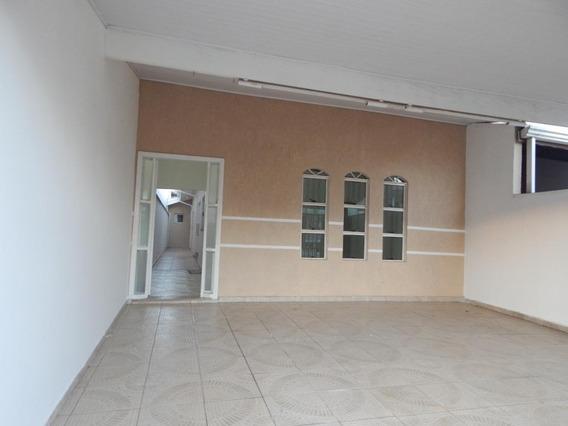Casa Em Parque Residencial Jaguari, Americana/sp De 129m² 3 Quartos À Venda Por R$ 290.000,00 - Ca424547