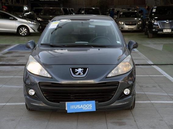 Peugeot 207 207 Premium 1.4 2012