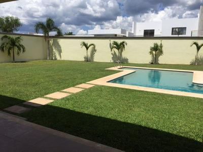* Montebello Residencia En Venta