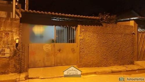 Imagem 1 de 13 de Casa Térrea No Tremembé 2 Dormitórios 2 Vagas! - 7150-1