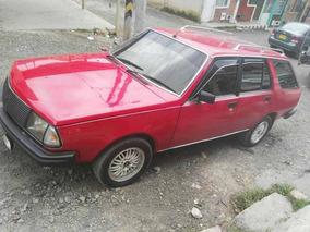 Renault R18 1984