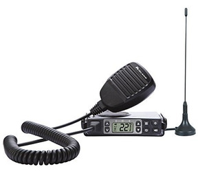 Midland Mxt105 Radio Gmrs Micro Movil 5w