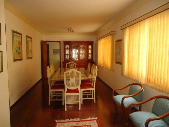 Casa Residencial À Venda, Jardim Proença, Campinas. - Ca0067 - 34666496