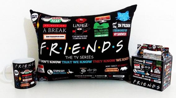 Kit Friends