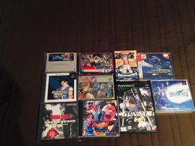 Video Juegos Japoneses De Colección En Buen Estado