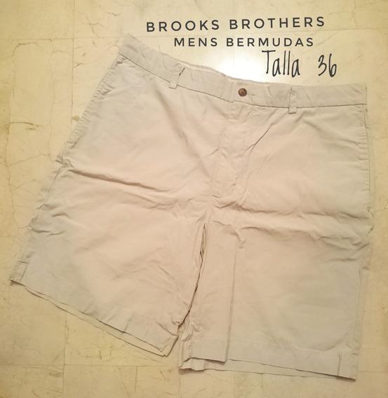 Bermudas De Hombre Brooks Brothers Original Venta De Garage