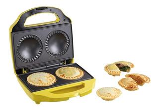 Máquina/parrilla Para Cocinar Empanadas Y Tartas Domoclip