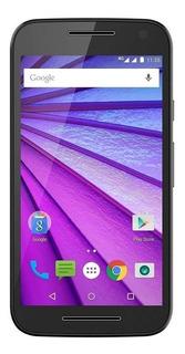 Motorola Moto G G (3rd Gen.) Dual SIM 16 GB Preto 2 GB RAM
