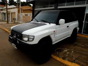 Mitsubishi Pajero 3.5 Gls 1999