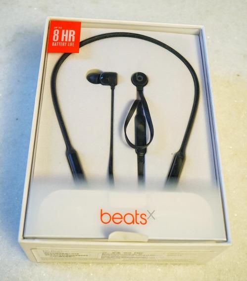 Beats Fone De Ouvido Preto Completo