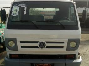 Caminhão Volkswagen Vw 8.150 Delivery 2007