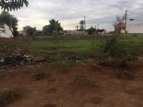 Imagem 1 de 6 de Terreno À Venda, 261 M² Por R$ 265.000,00 - Água Branca - Piracicaba/sp - Te1007