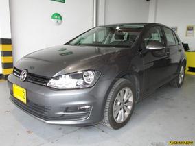 Volkswagen Golf Comfortline Mt 1,6l
