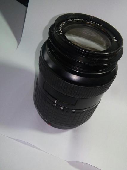 Zoom Olympus Zuiko 40x150 Af 3.5-4.5