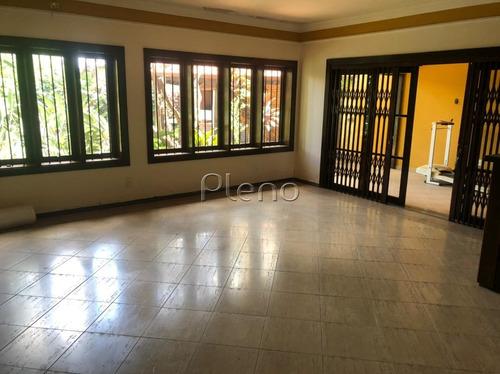 Imagem 1 de 23 de Casa Para Aluguel Em Chácara Da Barra - Ca027228