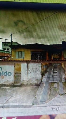 Imagem 1 de 1 de Terreno  Residencial À Venda, Parque Capuava, Santo André. - Te0498