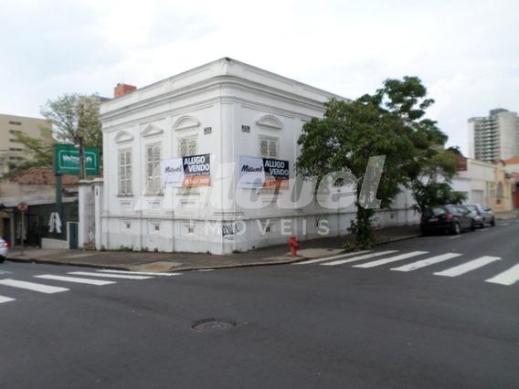 Casa Comercial - Alto - Ref: 2890 - L-1470