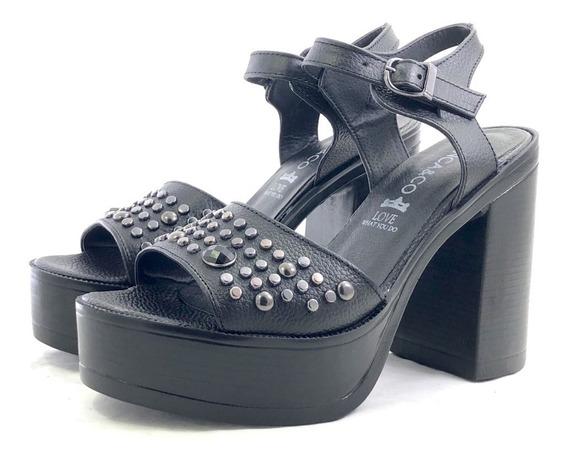 Anca Candela Nuevo Modelo Elegante El Mercado De Zapatos!